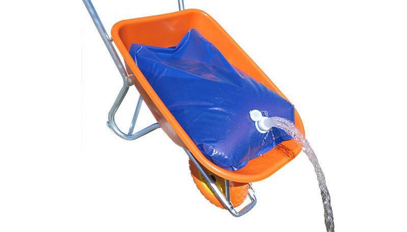 Water Barrow Bag