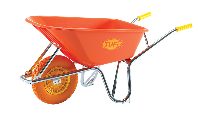 PX120FX7 Contractor Wheelbarrow