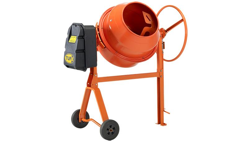 TUFX Cement Mixer