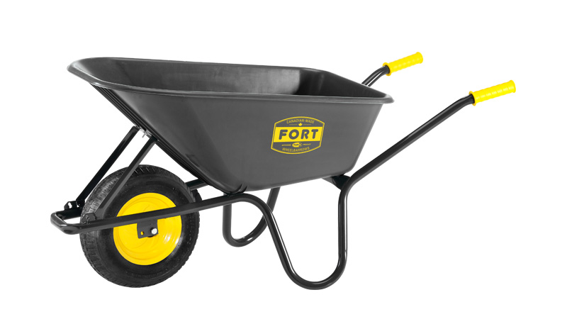 RP6 Lawn and Garden Wheelbarrow