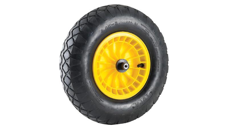 WA020 Wheel and Tire