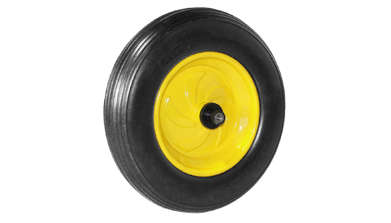 WF061 Wheel and Tire