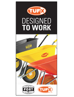 Wheelbarrow products brochure