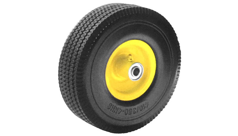 WF10435W Wheel and Tire