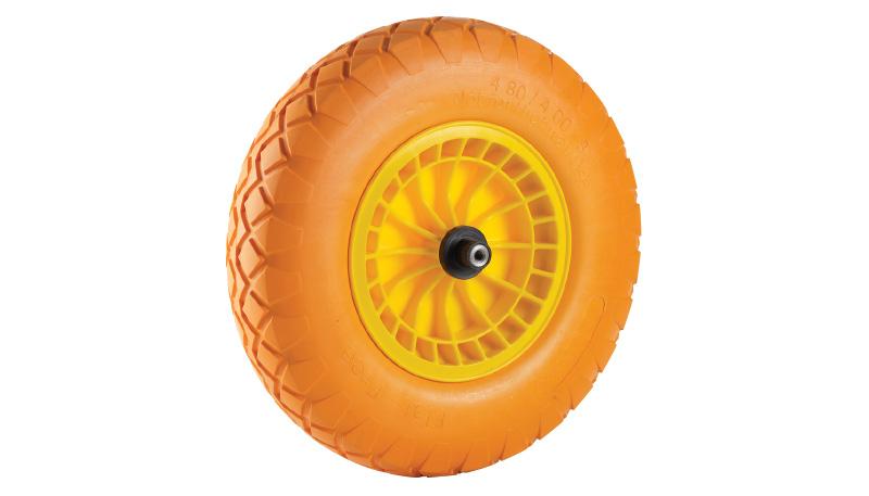 Roue et pneu WF081