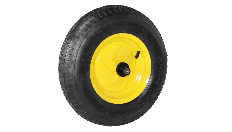 Roue et pneu WA018