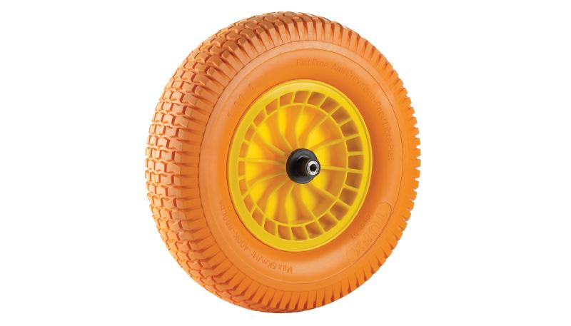 Roue et pneu WF091