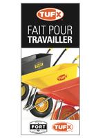 Wheelbarrow products brochure