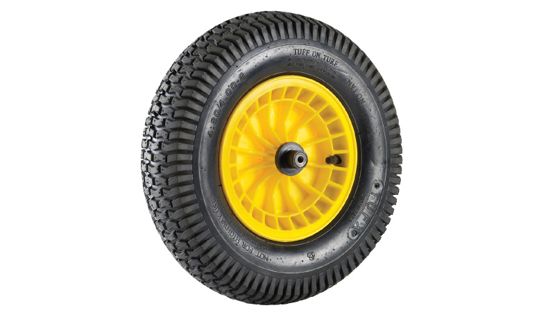 WA019 Wheel and Tire